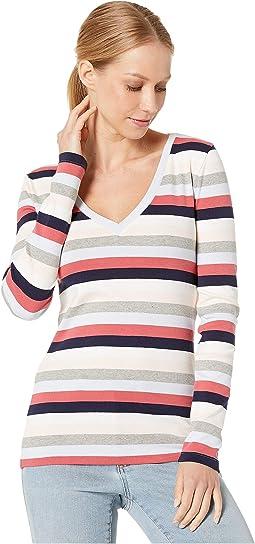 Pink Havana Stripe