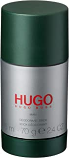 ヒューゴボスヒューゴデオドラントスティック70グラム (BOSS) - Hugo Boss Hugo Deodorant Stick 70g [並行輸入品]