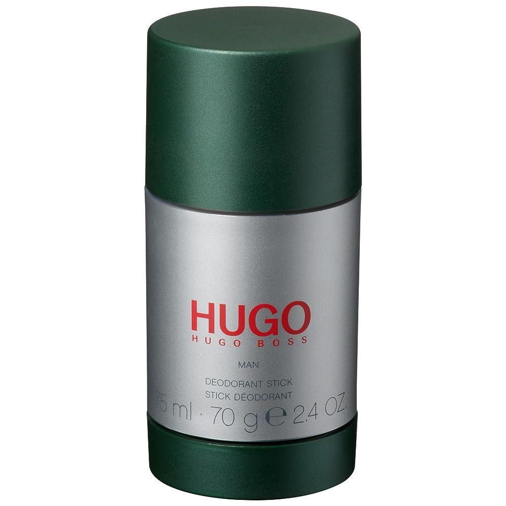 気になるプレミアオーロックヒューゴボスヒューゴデオドラントスティック70グラム (BOSS) - Hugo Boss Hugo Deodorant Stick 70g [並行輸入品]