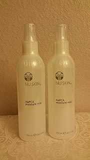 Nu Skin Napca Moisture Mist - 2 bottles
