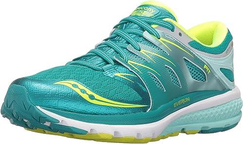 Saucony Wohommes Zealot Iso 2 2 FonctionneHommest chaussures, Tea Cotton, 11 M US  meilleur service