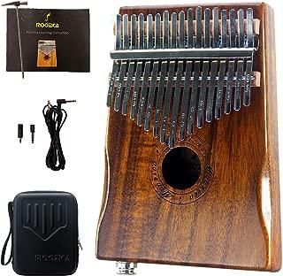 Best koa wood guitar picks Reviews
