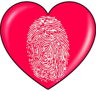 Fingerprint Love Tester
