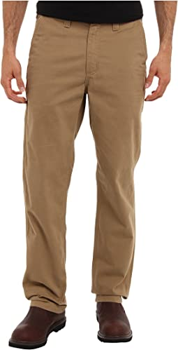 Rugged Work Khaki