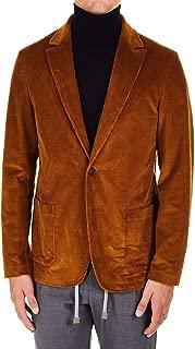 T-JACKET Luxury Fashion Mens 51G483J7056U800 Brown Blazer   Fall Winter 19