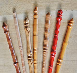 Wizard Wand Handmade Let the Wand Choose You (10 inch)
