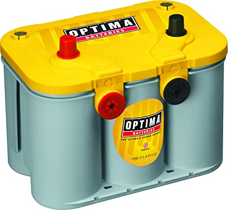 Best Truck Battery for Cold Weather