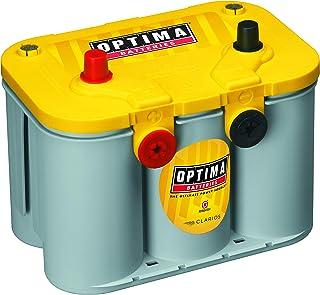 Optima Batteries 8014-045 D34/78 YellowTop Dual