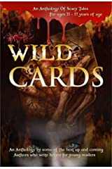 Wild Cards Kindle Edition