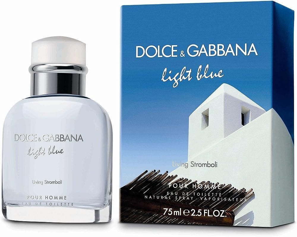Dolce & gabbana 37413 acqua di colonia DOLCE-551517EU
