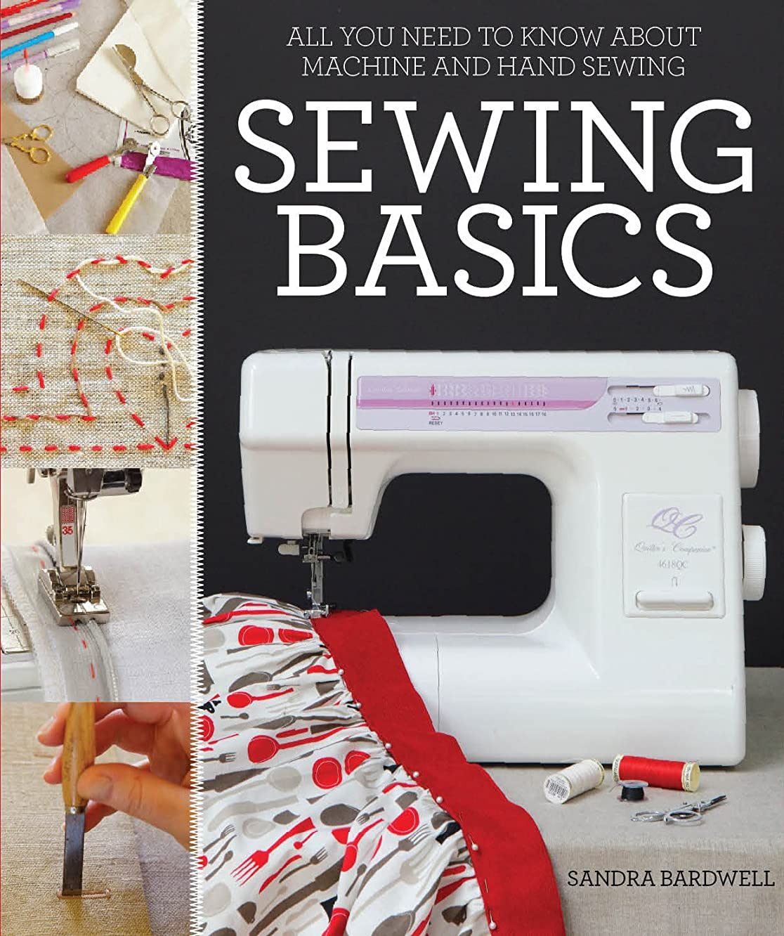 Sewing Basics: All You Need to Know about Machine and Hand Sewing