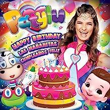 Happy Birthday, Las Mañanitas, Cumpleaños Feliz