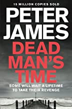 Dead Man's Time (Roy Grace series Book 9) (English Edition)