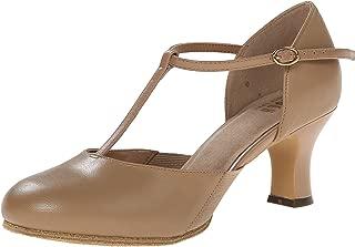 Dance Women's Split Flex Character Shoe