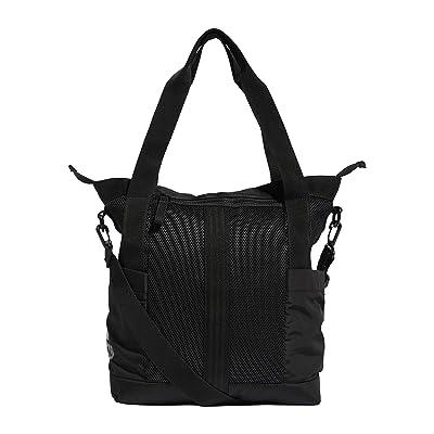adidas All Me Tote (Black) Handbags