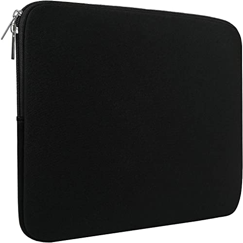Laptop Sleeve Case 15.6 Inch,Resistant Neoprene Laptop Sleeve/Notebook Computer Pocket Case/