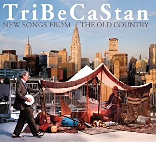 New Songs From the Old Country