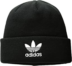 Originals Trefoil II Knit Beanie