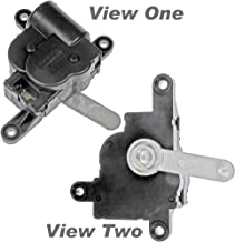 APDTY 715141 Air Door Actuator(Fits 1998-2004 Dodge Intrepid, 1998-2004 Chrysler Intrepid, 1998-2004 Chrysler Concorde, 1999-2001 Chrysler LHS, 1999-2004 Chrysler 300M)For the Recirculation Door,Direct Replacement for Proper Fit Every Time,Replaces Factory OEM Part Number(s)- 4734984AD