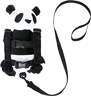 Goldbug – Animal 2 in 1 Child Safety Harness – Panda