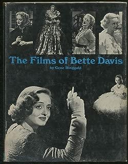 The films of Bette Davis