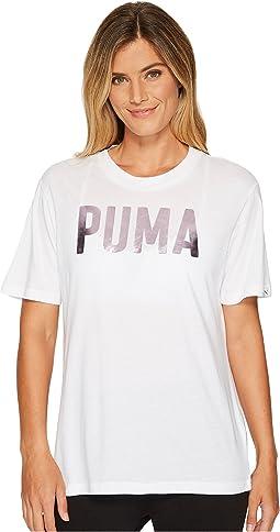 PUMA - Fusion BF Tee