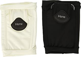 iHome Cell Phone Carrying Case for Universal - Black
