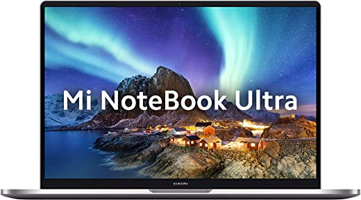 Mi NoteBook Ultra – Specifications, Price in India