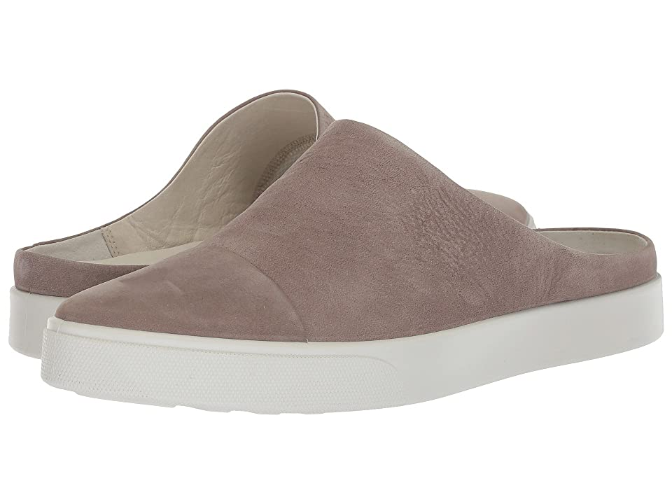 ECCO Gillian Slide (Warm Grey) Women