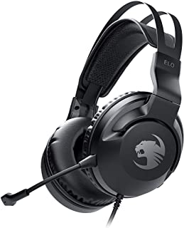 ROCCAT Elo X Stereo Cross-Platform Stereo Gaming Headset