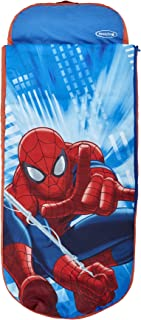 SpiderMan Ultimate Junior Ready Bed Camping Bed (406SMN)
