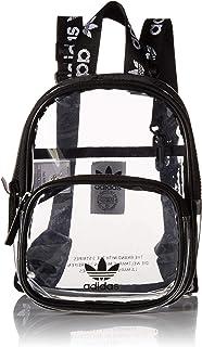 Adidas Originals - Minimochila de Cuero sintético