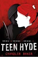Teen Hyde: High School Horror Kindle Edition