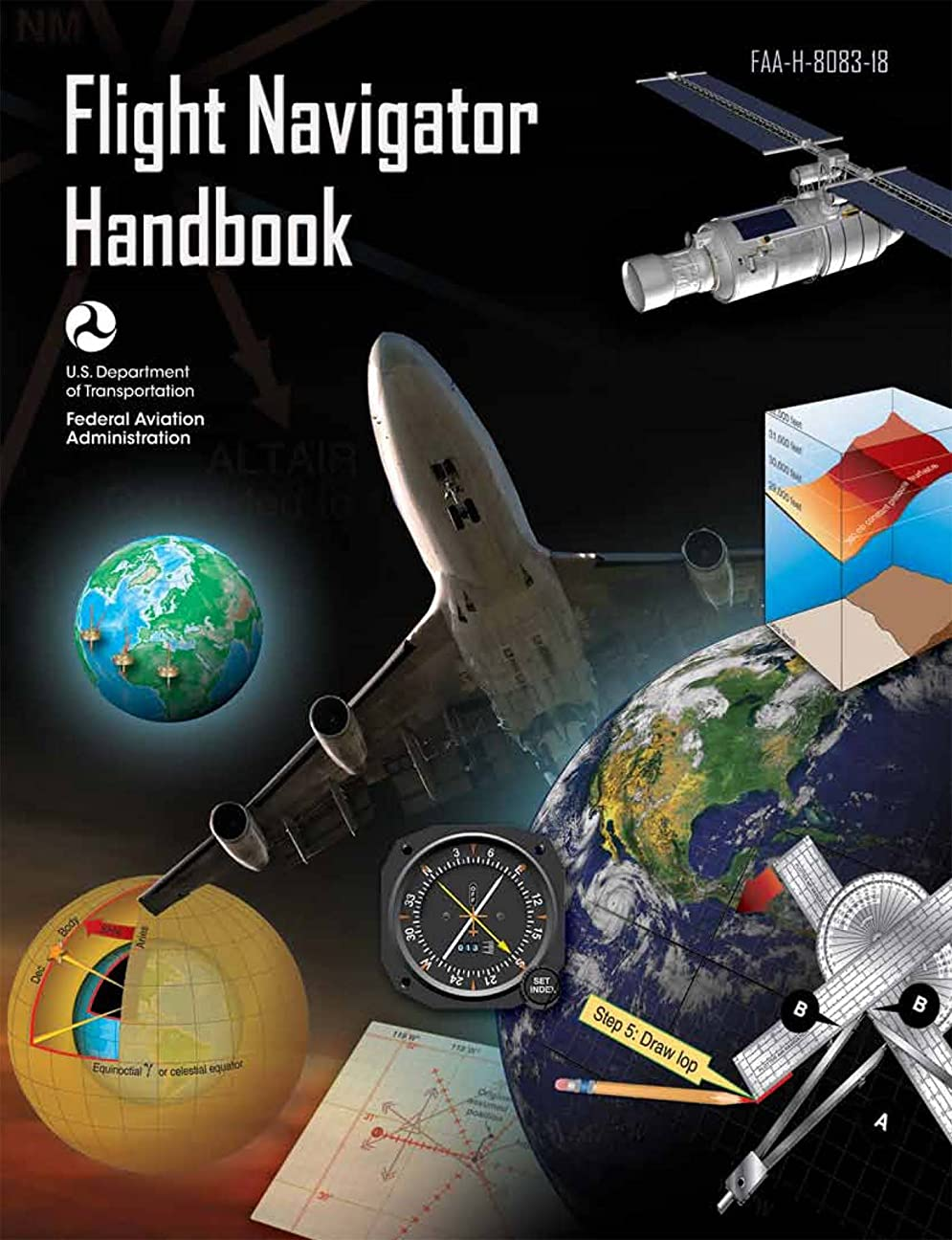 Flight Navigator Handbook (English Edition)