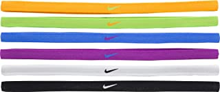 NIKE Women's Swoosh Sport Headbands 6 Pack