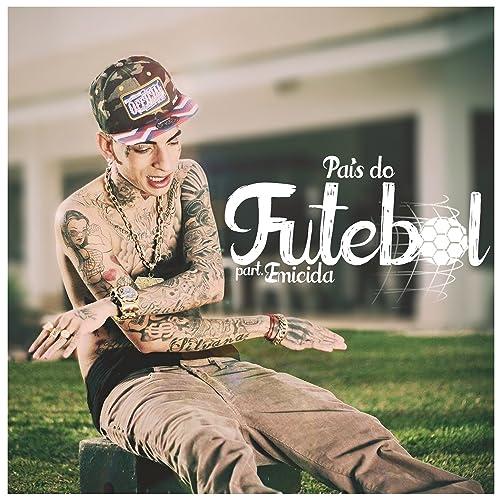 PARA GUIME MUSICA CELULAR BAIXAR MC DO FUTEBOL PAIS