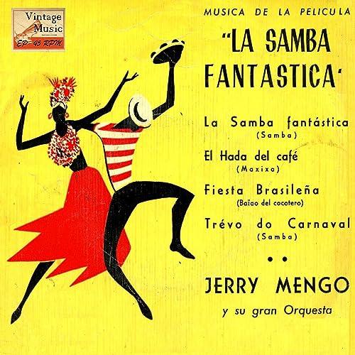 cd da banda delirius do samba