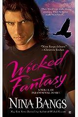 Wicked Fantasy (Castle of Dark Dreams Book 3) Kindle Edition