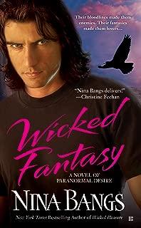 Wicked Fantasy (Castle of Dark Dreams Book 3)