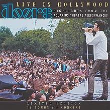 Live in Hollywood - Aquarius