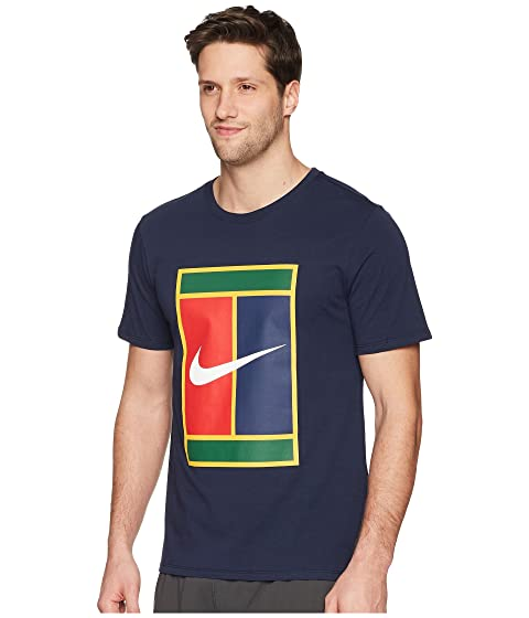 Heritage Court Nike Tee Logo Tennis UpWqaZ