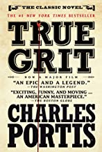 True Grit: A Novel PDF