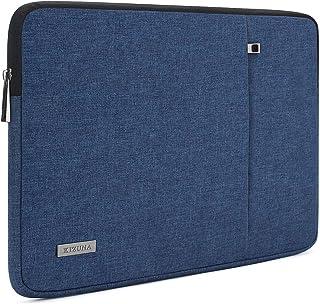 KIZUNA laptopfodral väska 14 tum Sleeve Case Notebook Bag för 15,4 tum MacBook Pro 2019/15 tum Surface Laptop 3/14 tum Len...