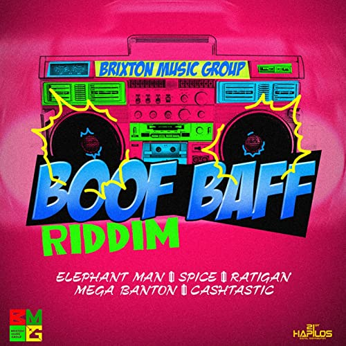 Boof Baff Riddim [Explicit] by Various Artists on Amazon