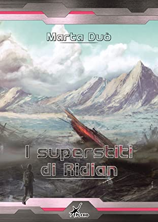 I superstiti di Ridian (ePlesio)