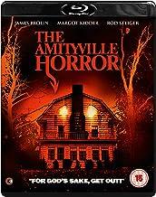 The Amityville Horror - Standard Edition (Blu Ray) [Reino Unido] [Blu-ray]