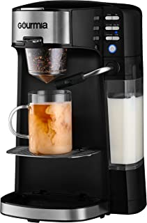 Best gourmia 6 in 1 coffee maker Reviews
