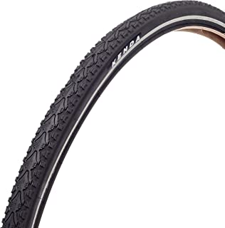 KENDA KAHN Juego de neumáticos para Bicicleta, Adultos Unisex ...