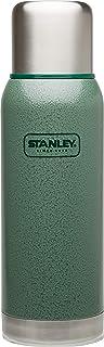 comprar comparacion Stanley Termo De La Serie De Aventuras De 1.0 litros En Color Verde Hammertone Acero Inoxidable Aislamiento De Doble Pared...
