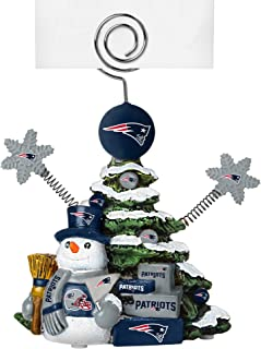 Topperscot by Boelter Brands NFL Tree Photo Holder